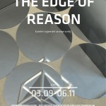 The Edge of Reason (2011), co-curated with Sidsel Christensen